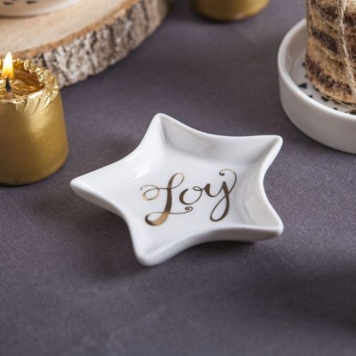 Jewellery Dish Joy Set